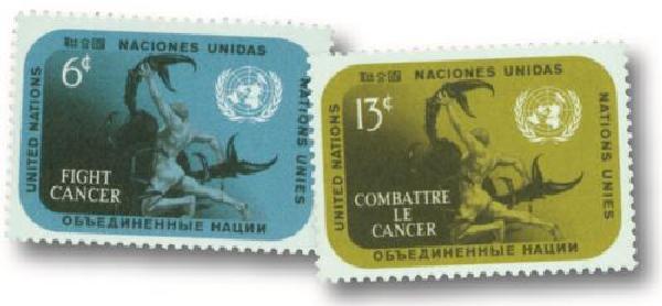 1970 Against Cancer