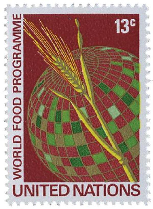 1971 World Food Program