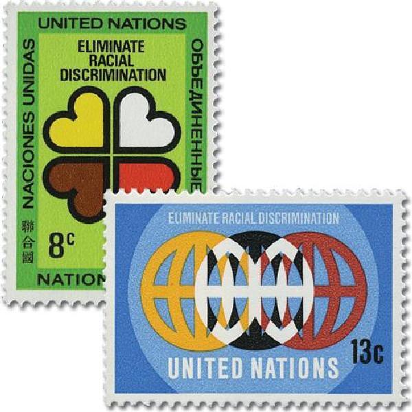 1971 Against Discrimination