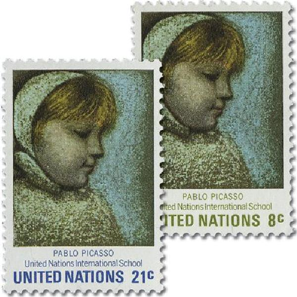 1971 United Nations Intl School