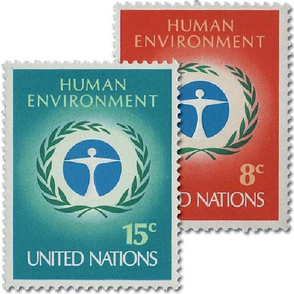 1972 Human Environment