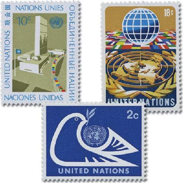 1974 Definitives