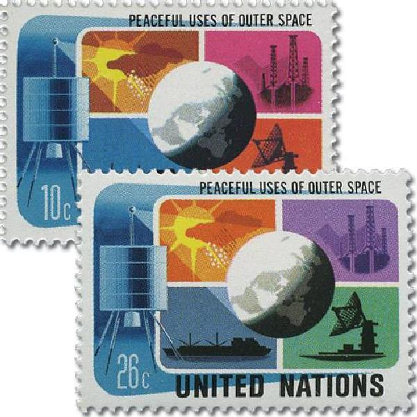 1975 Peaceful Uses of Space