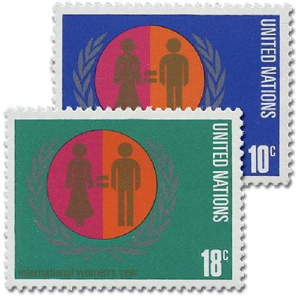 1975 International Women's Year