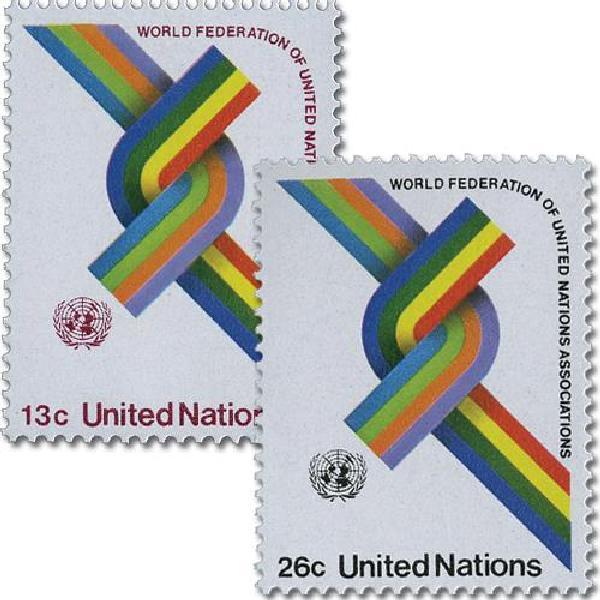 1976 world Federation of UN Associations