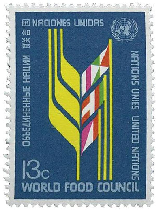 1976 World Food Council