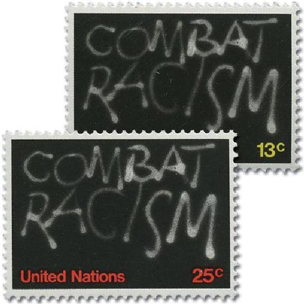 1977 Fight Against Discrimination