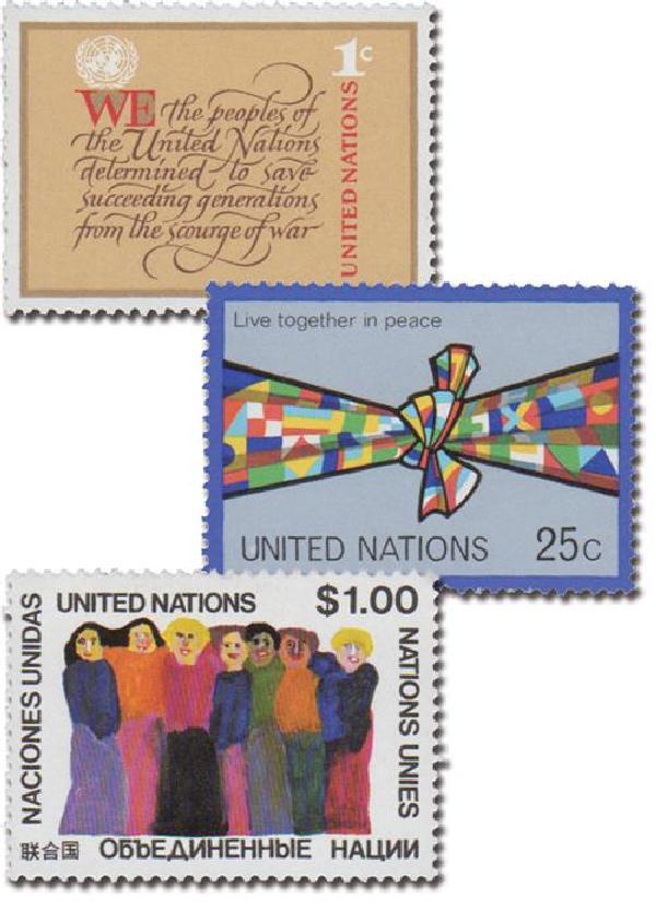 1978 Definitives