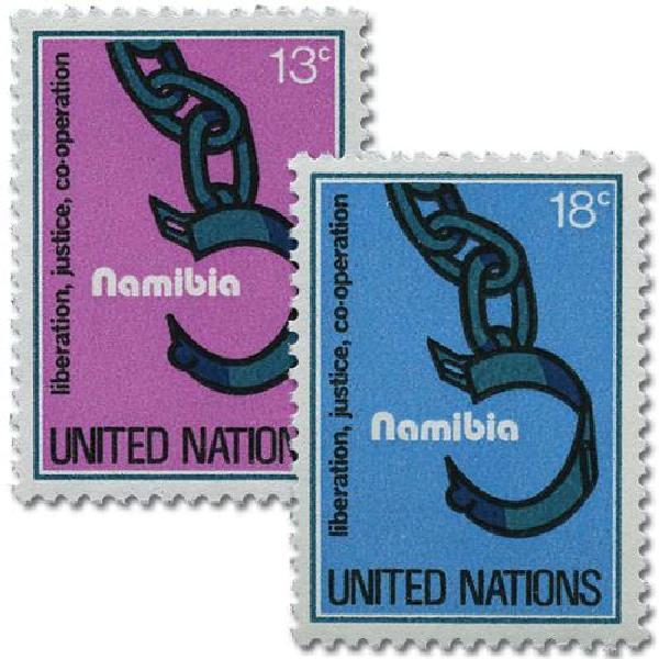 1978 Namibia
