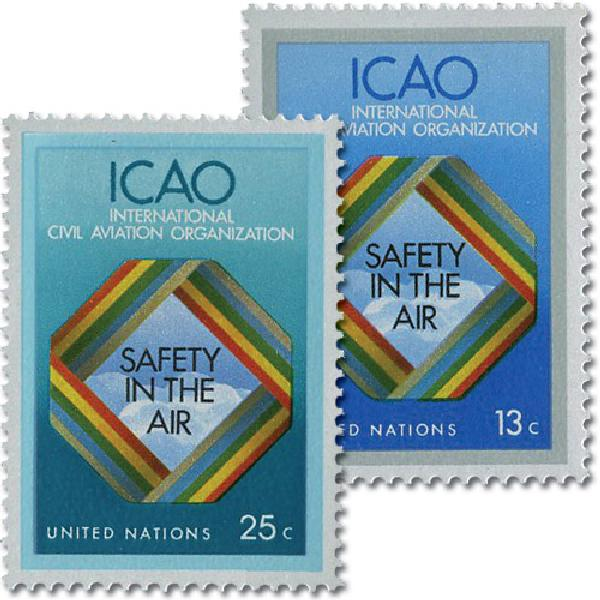1978 ICAO Safety in the Air