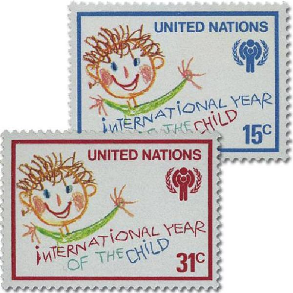 1979 International Year of the Child