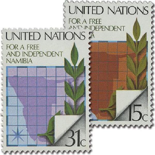 1979 Namibia