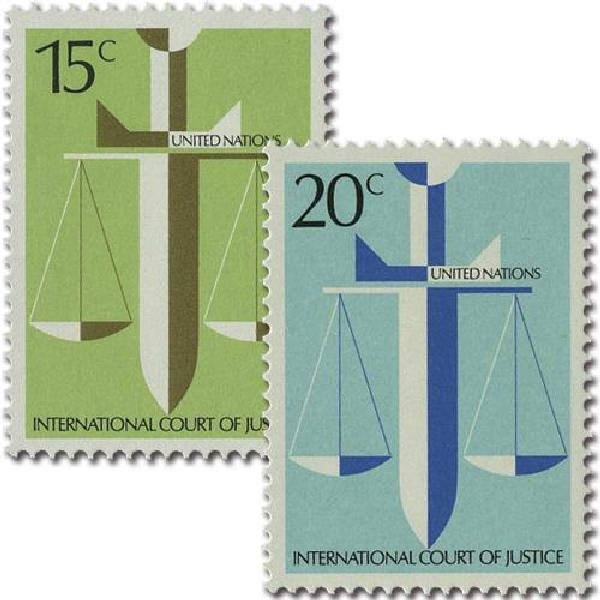 1979 International Court of Justice