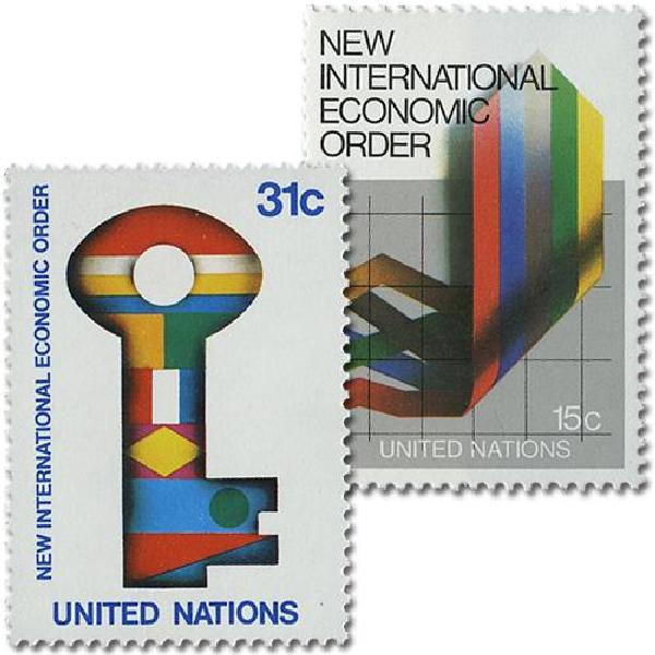 1980 International Economic Order