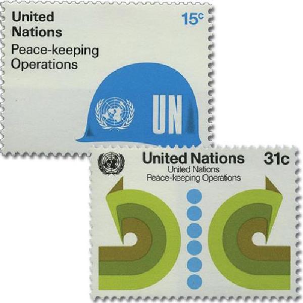 1980 Peace Keeping