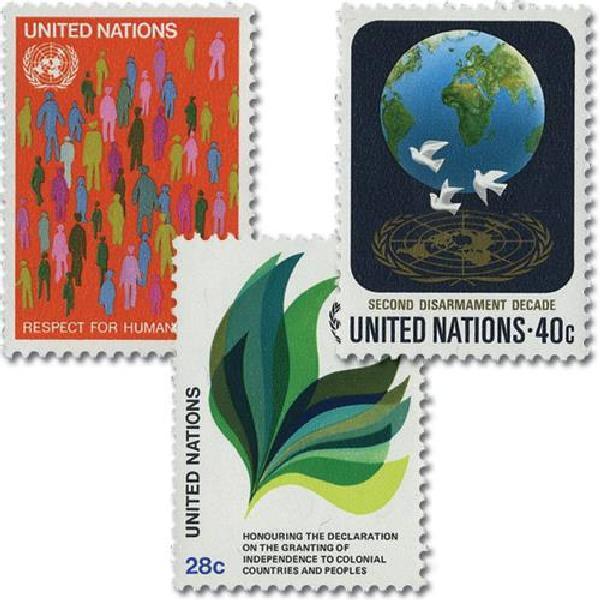 1982 Definitives