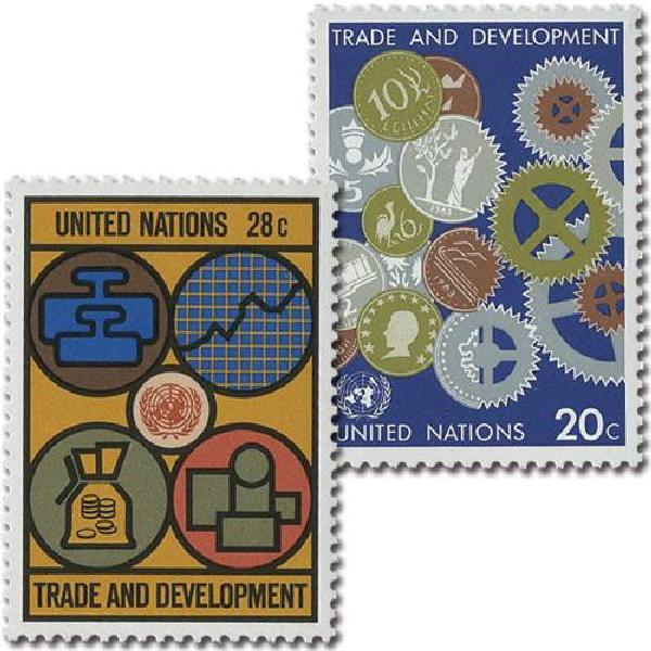 1983 Trade and Development Conference