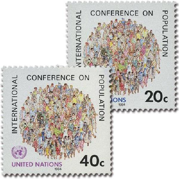 1983 Population Conference