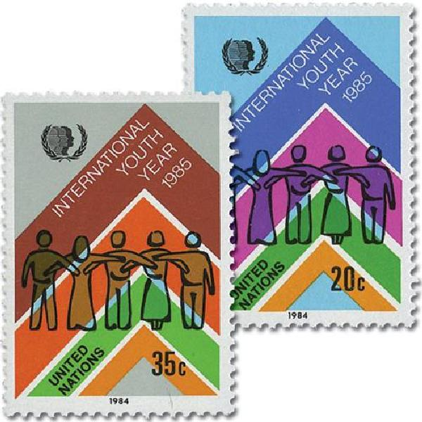 1984 International Youth Year