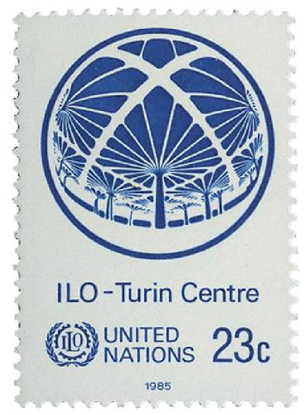 1985 ILO Turin Center
