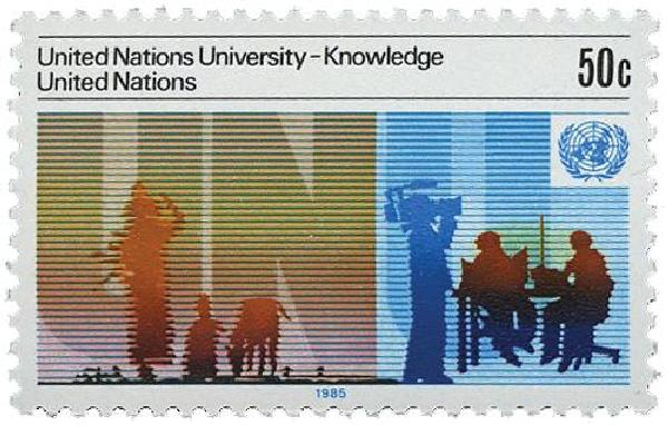 1985 United Nations University