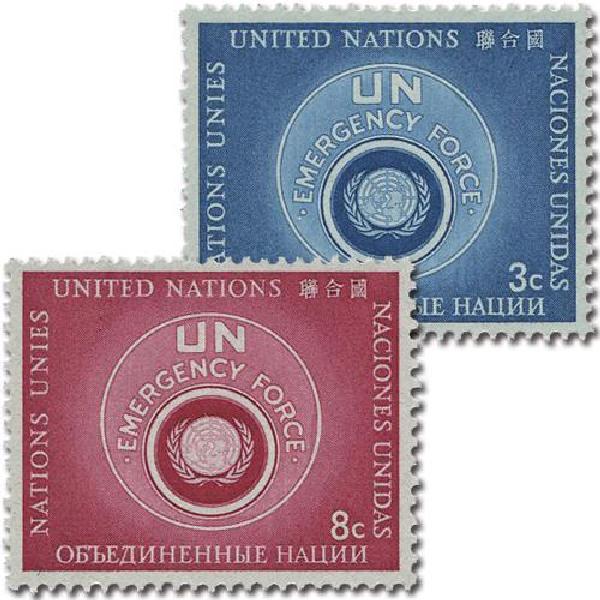 1957 United Nations Emergency Force