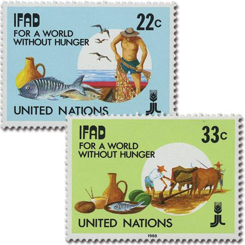 1988 Intl Fund for Agricultural Develop.