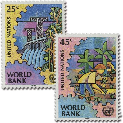 1989 World Bank