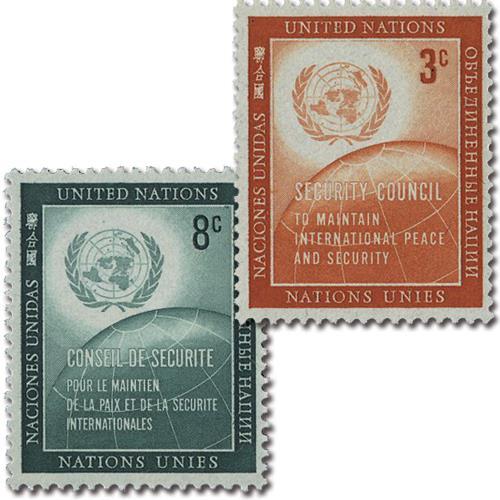 1957 Security Council