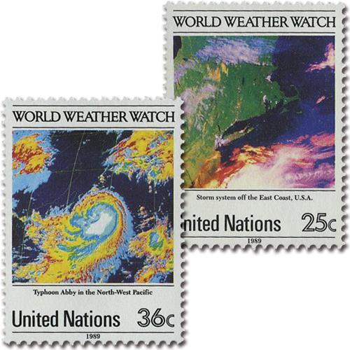 1989 World Weather Watch