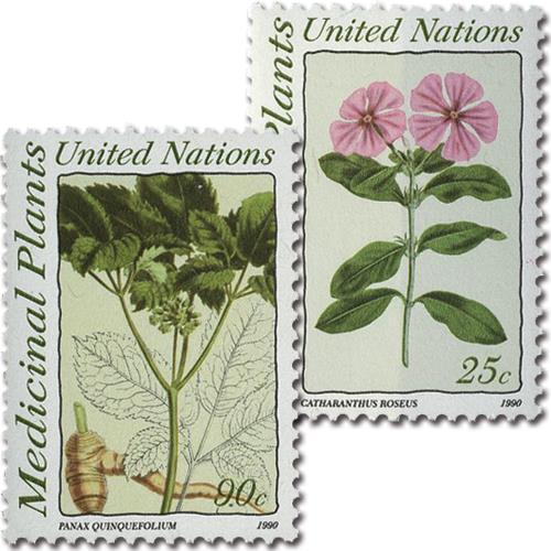 1990 Medicinal Plants