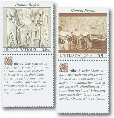 1990 Human Rights