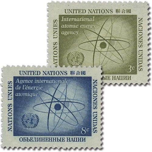 1958 International Atomic Energy