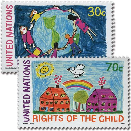 1991 Rights of the Child