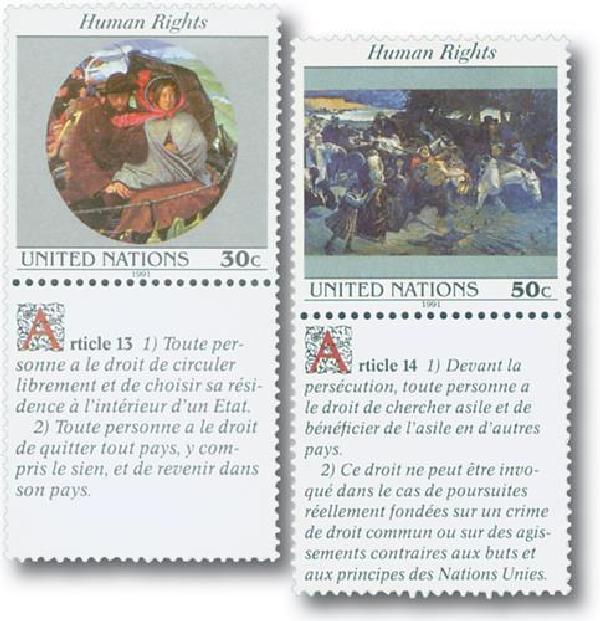 1991 Human Rights
