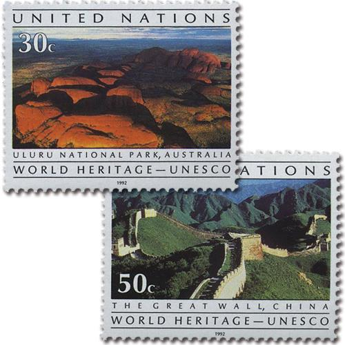1992 World Heritage