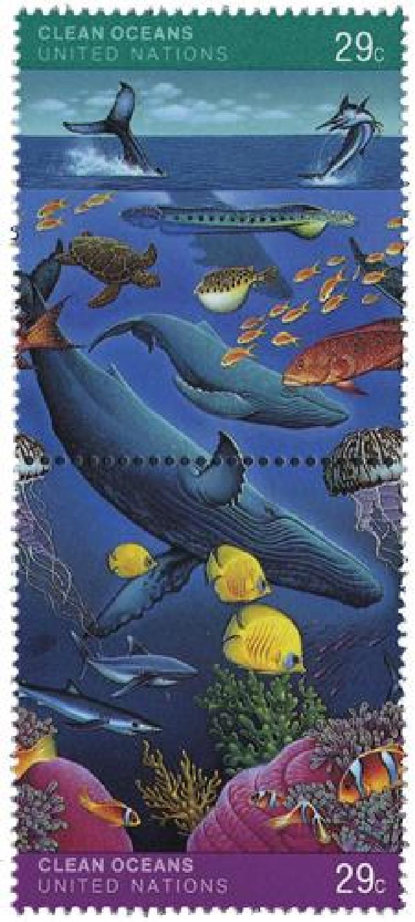 1992 Clean Oceans
