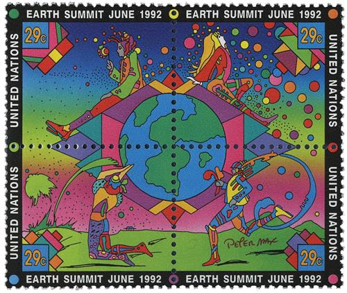 1992 Earth Summit