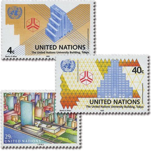 1992 Definitives