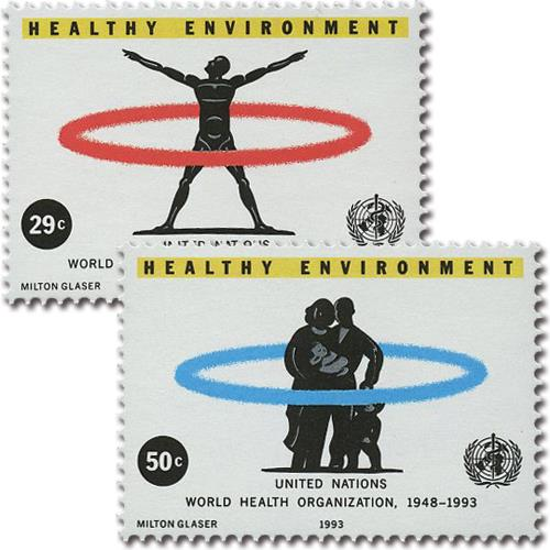 1993 Healthy Environment