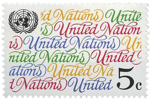 1993 United Nations