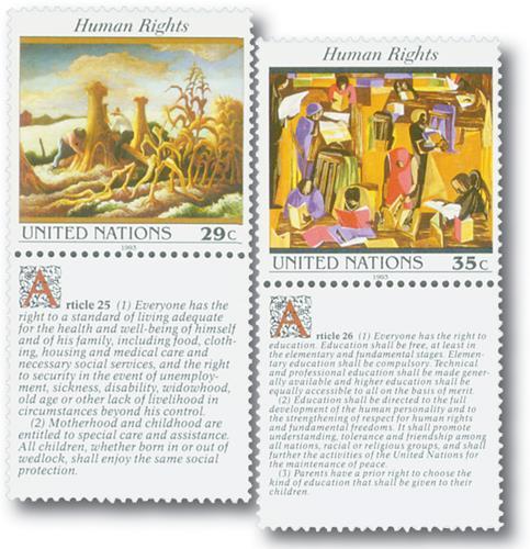 1993 Human Rights