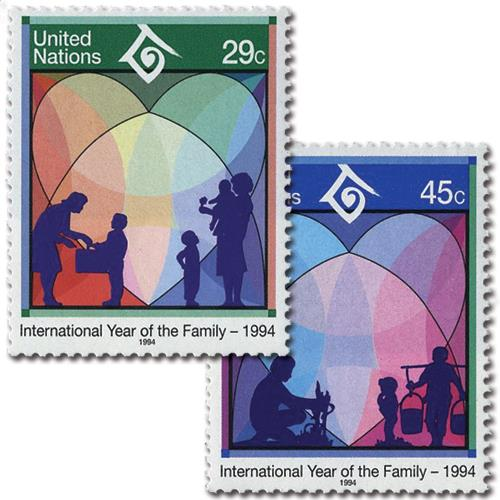 1994 International Year of the Family