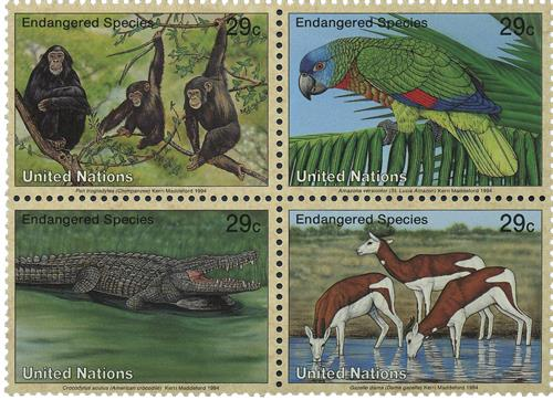 1994 Endangered Species