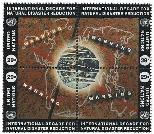 1994 Intl Decade for Natural Disaster