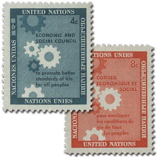 1958 Economic & Social Council