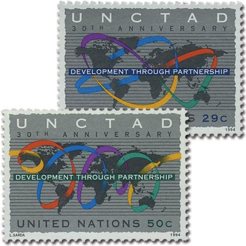 1994 UNCTAD 30th Anniversary