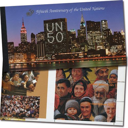 1995 United Nations