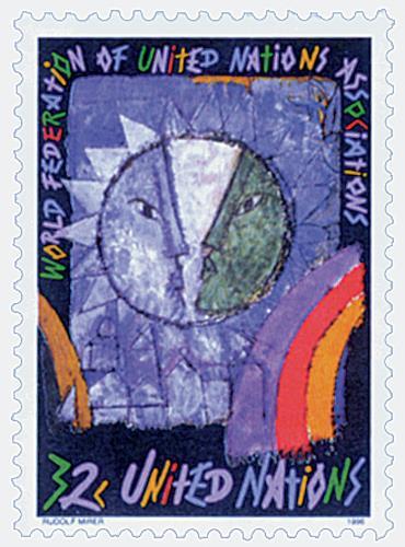 1996 WFUNA 50th Anniversary