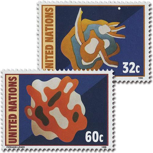 1996 Definitives